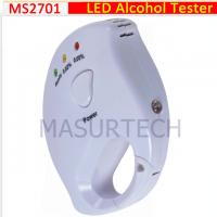 China LED Breath Alcohol Tester MS2701 on sale
