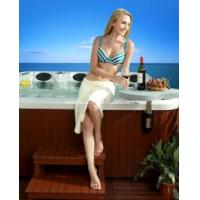 Quality Massage Outdoor Whirlpool SPA with 3 Seating Capacity (A310) for sale
