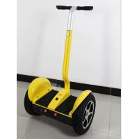 Buy cheap Segway Balance of Electric vehicle from wholesalers