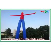 Quality 2 Legs Inflatable Air Dancer for sale