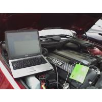 Quality DB15 FCAR F3-G Vehicle Diagnostic Tool with high - Capacity SD card for sale