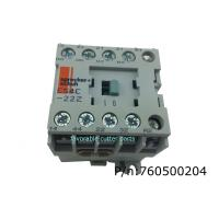 Quality 760500204 Cutter Parts GT7250 RELAY S&S CS4C-22Z-24D , Automotive Parts Used For GT7250 Auto Cutter Machine for sale