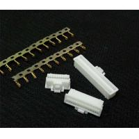Buy Phosphor Bronze Terminal Connector, SMT Wire To Board Connectors MX 501189 wafer connector at wholesale prices