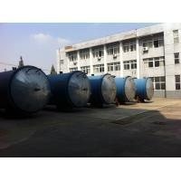 Quality Automatic  Wood Autoclave Steam Equipment air For Industrial for sale