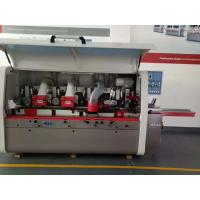 Buy cheap 380v 5 Spindle Four Side Moulder Woodworking Machine VH - M516S High Performance from wholesalers