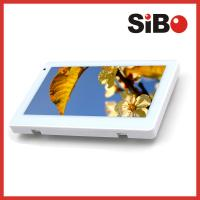 Quality SIBO Q896 In Wall Android Tablet With RS232 RS485 for sale
