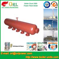 Quality Condensing Boiler Equipment Pressure Drum Low Fuel Non Pollution for sale