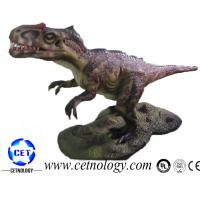 Dinosaur Animatronic for Theme Park Made in Zigong for sale