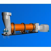 China Leading Supplier for Yeast Rotary Dryer with Good Reputation from Sentai, Gongyi for sale