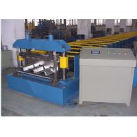 Buy Auto Cutting 1025 Floor Deck Roll Forming Machine 7.5kw Power Hydraulic Pump at wholesale prices