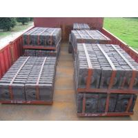 Quality Low Cr Alloy Steel Mill Liners  for sale