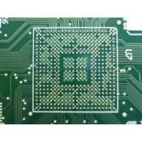 Quality GPS pcb board & GPS board assembly , HDI Multilayered PCB 6-Layer , 18um Copper Thickness for sale