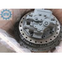 Quality Komatsu PC300-7 Hydraulic Travel Motor Final Drive Gearbox 208-27-00161 207-27-00413 for sale