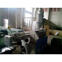 China Pet Strapping Band Making Machine With High Production Capability , 8-20mm on sale