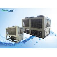 Quality Energy Saving Closed Loop Water Chiller Units Industrial Cooling Systems Chillers for sale
