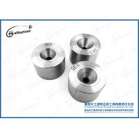 Quality OEM Tungsten Carbide Drawing Die Nibs For Drawing Non Ferrous Metal Wires for sale