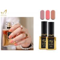 New Global UV /  Led Gel Polish Colorful Series Gel Nail Polish