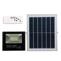 Buy cheap 40W 90LED Solar Flood Lights with Remote Outdoor Solar Light Solar Garden Lamp from wholesalers