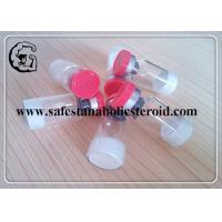 Buy Human Growth Peptides CJC-1295 Without DAC Modified GRF 1-29 For Mass Gain at wholesale prices