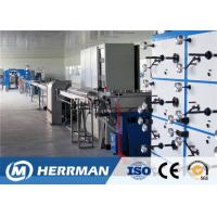 China Secondary Coating Line Fiber Optic Cable Production Line Optical Fiber on sale