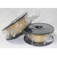 Buy Nature Round PVA 3D Printing Filament 1.75mm for Makerbot / UP Printer at wholesale prices