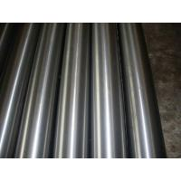 Quality ASTM / JIS Prime Stainless Steel Round Bars ASTM 304 Bright Finish For Petroleum & Chemical Industries for sale