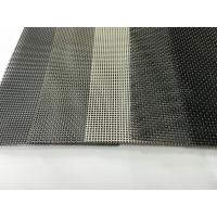China Security Stainless Steel Hardware Cloth , Insect Screen Mesh For Window /  Door Screen on sale