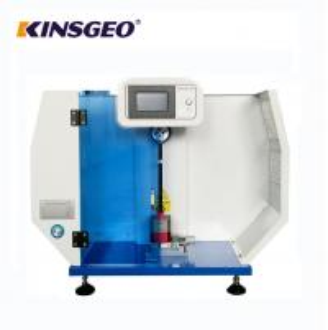 Buy cheap (15-35)℃ Digital Izod impact Testing Equipment with 1J,2.75J,5.5J,11J,22J for Plastic, Reinforced Nylon, Fiberglass from wholesalers