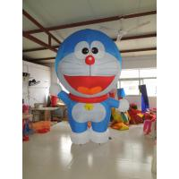 Quality hot sell inflatable doraemon cartoon  ! Inflatable cartoons can be customized   GT-TT-2434 for sale