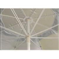 Buy cheap Professional Huge Promotional Printed Umbrellas With Double Steel Wire Ribs from wholesalers