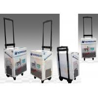 Buy Eco-Friendly Advertising folding trolley box with Offset printing at wholesale prices