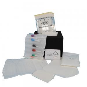 Quality UN Certified PE Biodegradable 95kPa Small Biohazard Trash Bags for sale