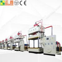 Quality CNC SMC Hydraulic Press Sheet Molding Compounds Product With One Year Warranty for sale