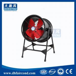 Quality DHF Post type axial fan/ blower fan/ ventilation fan for sale