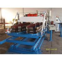 Buy cheap PE/PVC Double Wall Corrugated Pipe Extrusion Line from wholesalers