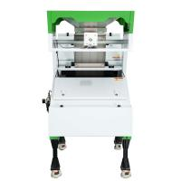 China Full Automatic Color Sorter Machine for Soybean Bean Color Selection Machine on sale