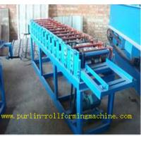Quality 45# Steel Stud Roll Forming Machine for Roof Ceiling Batten 7.5kw Power for sale