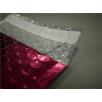 Quality Waterproof Metallic Shipping Envelopes , 180x165 #CD-DCD Teal Bubble Mailers for sale