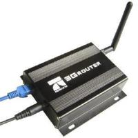 Quality Industrial 4G Lte Wireless Router with SIM Slot for sale