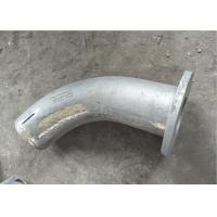 Quality Wear resisting Cast Iron NiCr 1-550/AS2027 pipe with good abrasion resistance for sale