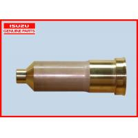 Quality 8 97602301 1 Injector Nozzle Holder Sleeve For ISUZU FSR 6HK1 Yellow Color for sale