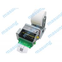 Quality All in one structure fast speed 80mm kiosk thermal printer for self sevice terminal for sale