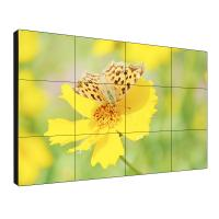 Buy cheap Full Visual Angle Lcd Video Wall Display 55'' 1080P Resolution Screens With Pop- from wholesalers