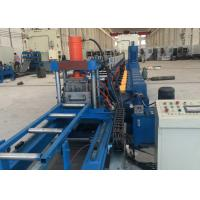 Quality High Strength Galvanized Metal Roll Forming Machine Line Foot Pedal Board for sale