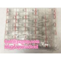 Quality CAS 158861-67-7  GHRP-2 5mg/vial 10mg/vial for sale