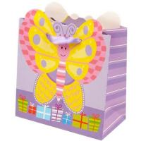 Buy cheap Customized printing paper gift bag from wholesalers