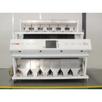 Quality High End CCD Rice Colour Sorting Machine Big Capacity 220V Energy Saving for sale