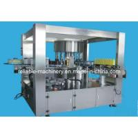 Quality Automatic Bottle Labeling Machine for sale