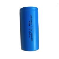 Quality Lithium Iron 3200mAh 3.2 Volt Rechargeable 26650 Batteries for sale