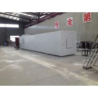 Quality 99.999% Nitrogen Purity Air Separation Unit for Oxygen Plant 99.7% Purity , Oxygen Storage tank for sale